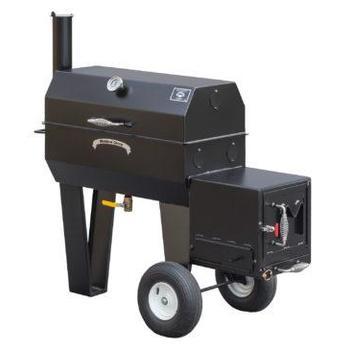 Meadow Creek SQ36 Barbeque Smoker